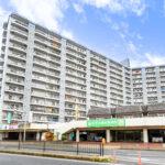 レーベンハイム所沢エアーズガーデン 506号室