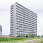 青木橋スカイハイツ 801号室