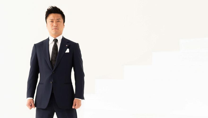 代表取締役 内田廣輝
